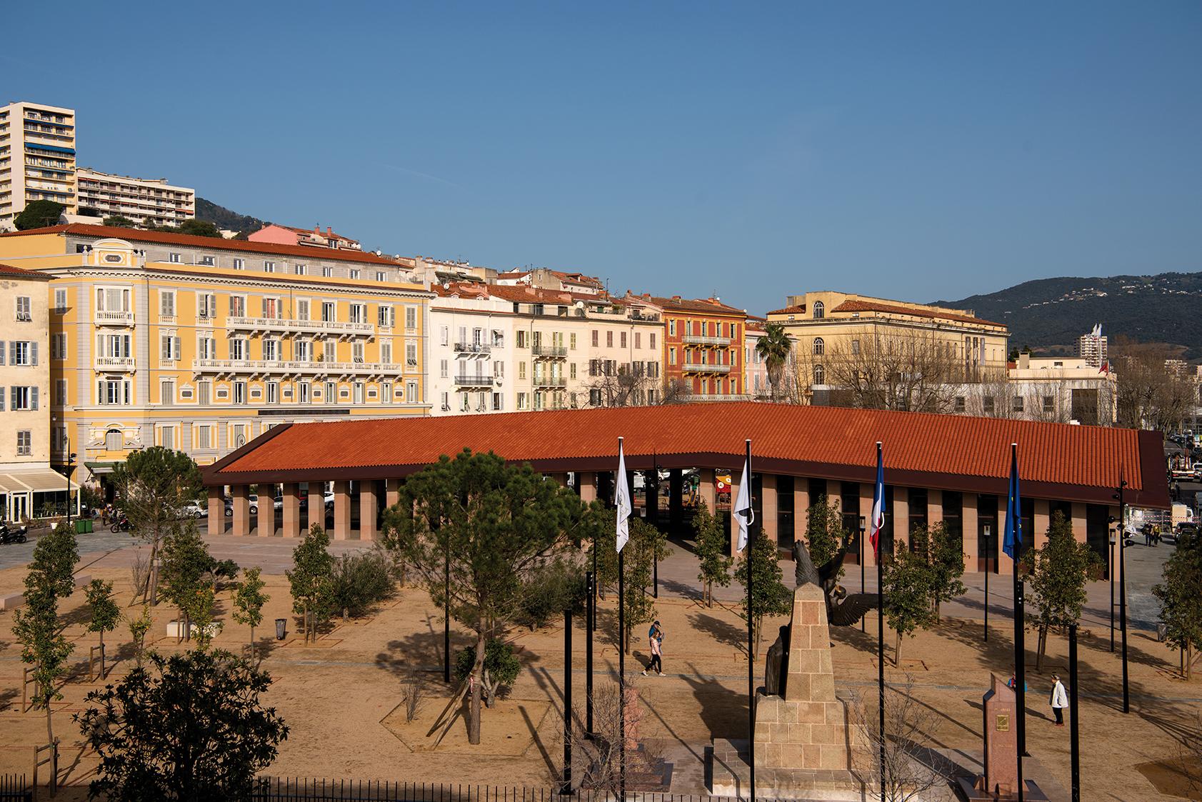 U Marcatu d'Aiacciu, retrouvez votre marché et bien plus encore samedi 29 février