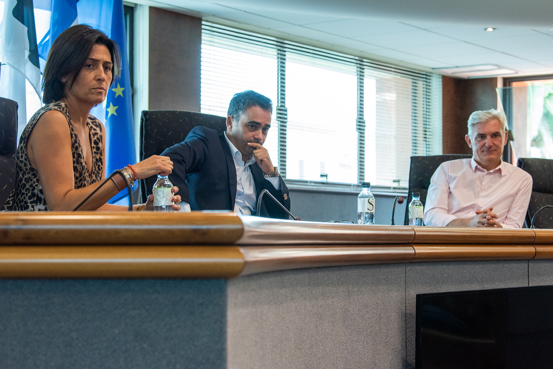 COVID-19, relance économique : élus et hôteliers ajacciens préparent l'après