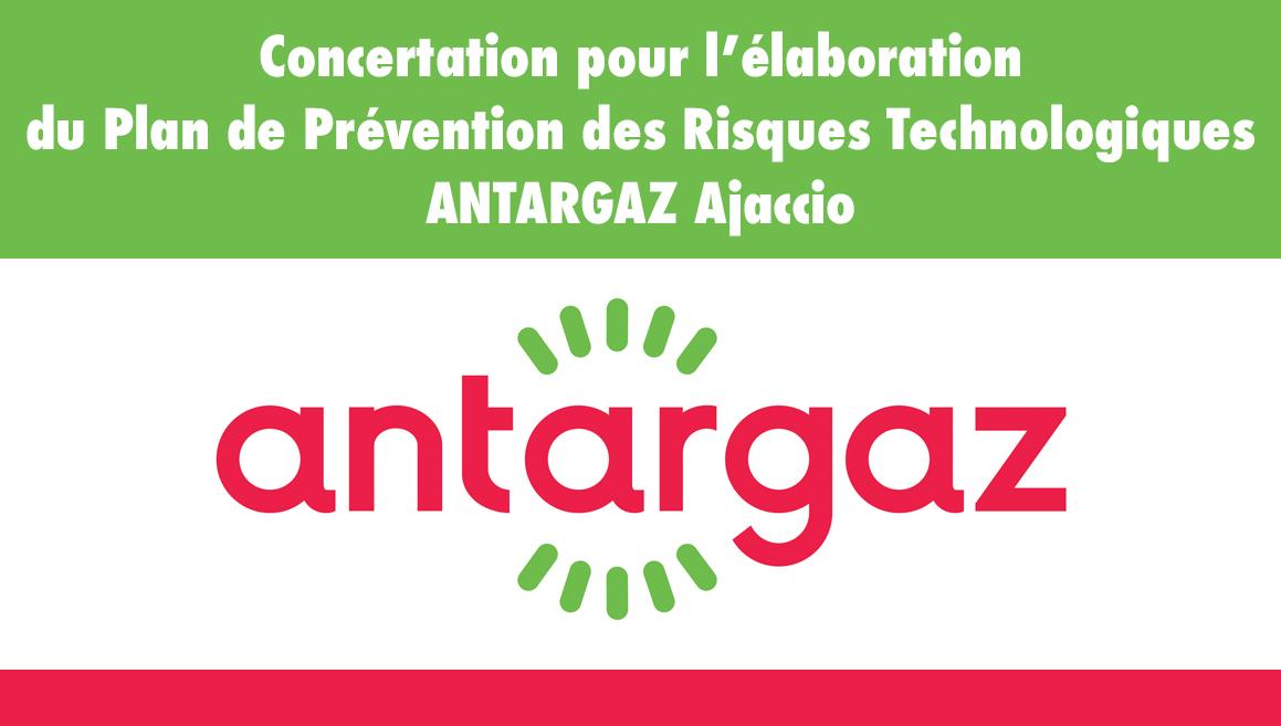 Réunion de concertation Plan de Prévention des Risques Technologiques Antargaz mardi 16 mars
