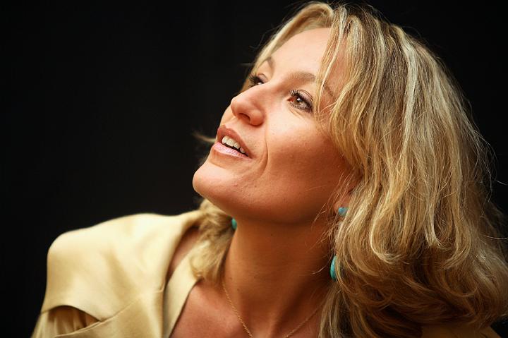 Crédit photo : Odette Pelletier (2009)