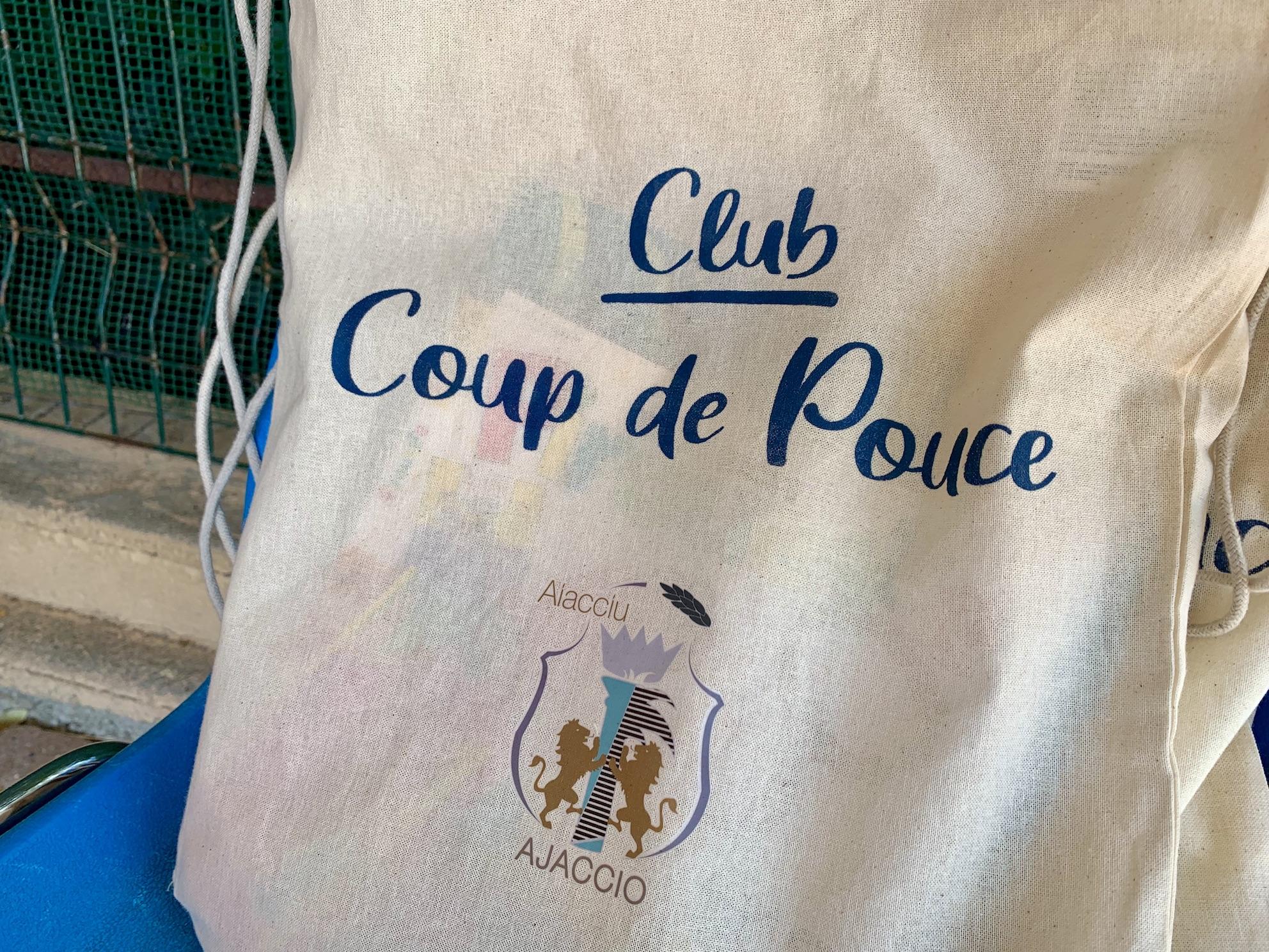 Remise de diplômes aux Clubs Coup de Pouce 2020/2021