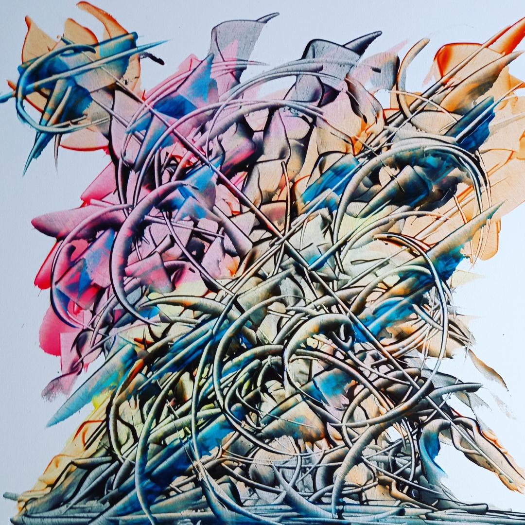 Exposition de Pierre-Paul Marchini