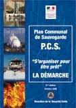 Plan Communal de Sauvegarde, prévenir, agir, prendre en charge et avoir les bons réflexes en cas de catastrophe naturelle