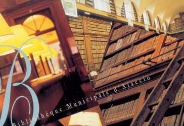 La Bibliothèque Municipale de Prêt