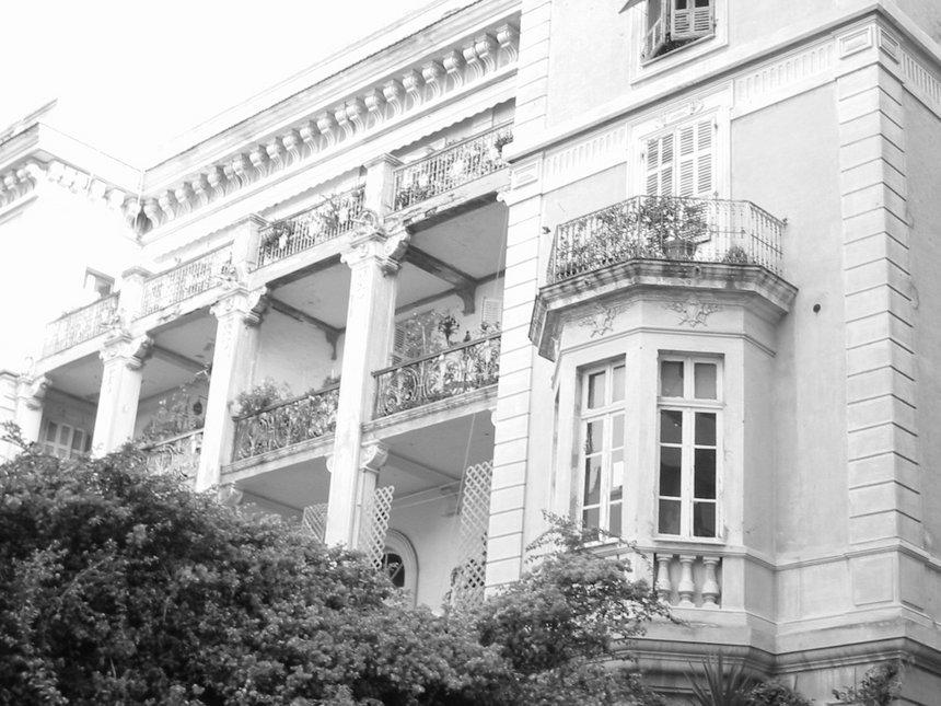 Histoire de la ville d'Ajaccio