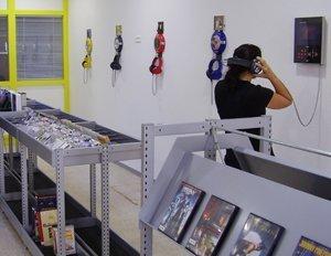 Les Bibliothèques et Médiathèque de la ville d'Ajaccio