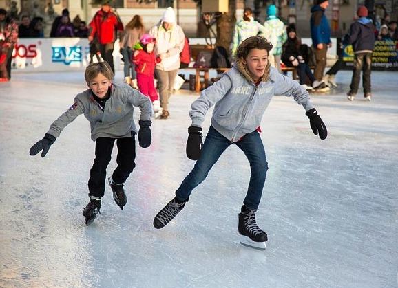Ecole municipale des sports Programmation vacances de Noël