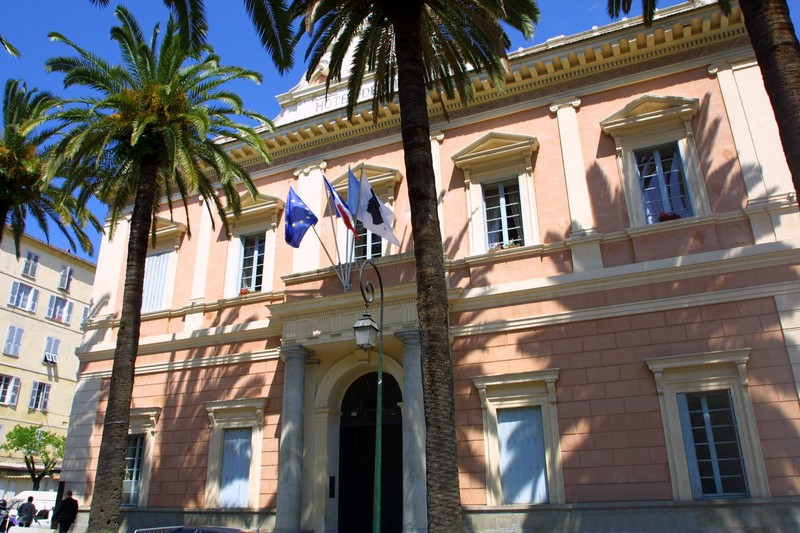 Conseil municipal du lundi 1er août 2016