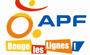 APF, Journée des bénévoles