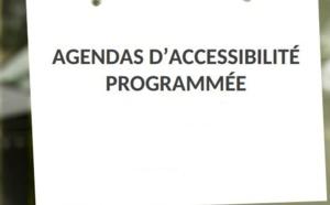 Mise en conformité des Etablissements Recevant du Public aux normes d'accessibilité pour les personnes handicapées: ATTENTION AUX ARNAQUES!