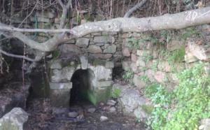 Réhabilitation de la fontaine des Milelli