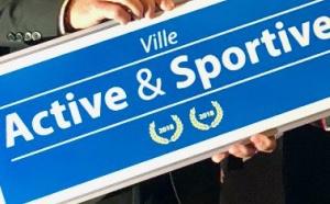 Label ville active et sportive pour Ajaccio