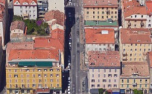 L'aménagement de la rue Beverini Vico sur la bonne voie