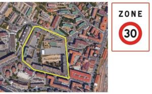 Sécurisation de la boucle Kennedy - Del Pellegrino - Paoli