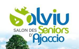 Salon des Séniors 5 et 6 octobre 2018 au palais des congrès
