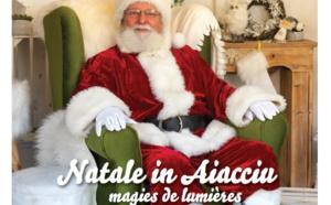 Ajaccio en Mag' fête Noël