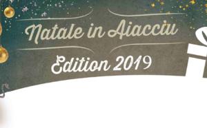 Natale in Aiacciu 2019 : dossier de candidature en ligne