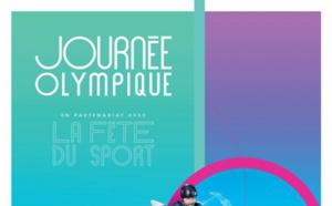 La « Journée olympique ajaccienne 2019 », c'est samedi 22 juin