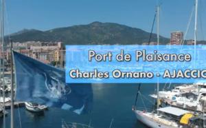 Du nouveau au port Charles Ornano