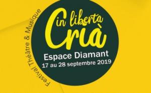 Crià in Libertà, lumière sur les amateurs de Théâtre et de Musique