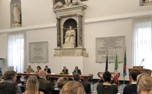 2nd Comité de pilotage LOSE+ à Gênes