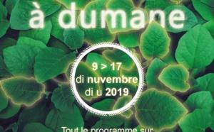 Fête de la Science 2019 du 9 au 17 novembre