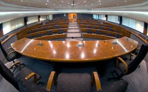 Réunion du conseil municipal du lundi 25 novembre 2019