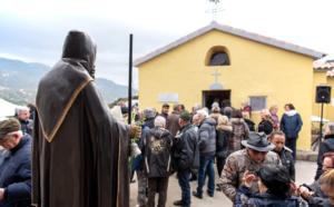 Saint-Antoine du mont, la tradition qui réunie