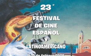 23e Festival de cine español y latinoamericano