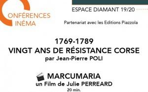 Conférence-Projection lundi 17 février à l'Espace Diamant