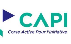 Corse Active Pour l'Initiative (CAPI), aux côtés des entrepreneurs