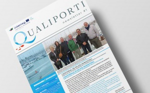 QUALIPORTI - Newsletter #1