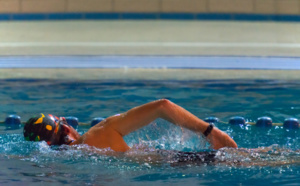 Maintien de l'ouverture de la piscine Pascal Rossini pour les préscriptions médicales de la pratique sportive à compter du 12 avril