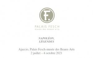 Exposition Napoléon Légendes