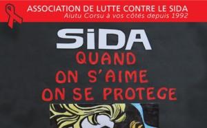 Aiutu Corsu : Campagne de Prévention estivale contre le VIH/SIDA