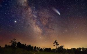 Nuits des étoiles vendredi 6 et samedi 7 août