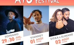 Aiò Festival : infos pratiques