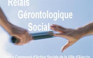 Le Relais Gérontologique Social