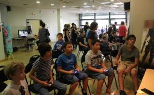 Beau succès de L'eventu#2, nustrale Gaming