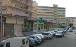 Des trottoirs situés Avenue Maréchal Moncey  cédés à la Ville