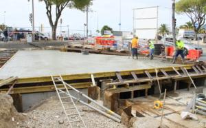 Commission d'indemnisation des commerçants riverains du chantier des exutoires Cannes-Salines - Les dossiers de demande sont en ligne