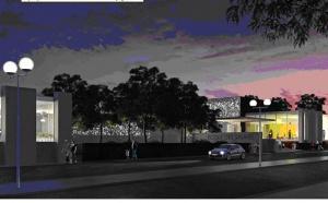 Les grands projets ANRU, quartier Salines