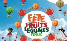 La fête des fruits et légumes frais au marcatu d'Aiacciu !